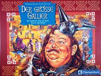 Der Grösse Gallier