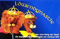 Löwendynastie
