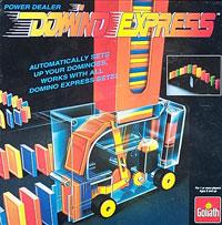 Domino Express Power Dealer