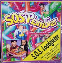 S.O.S. Plombier