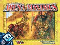 Arena Maximus