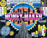 The Money-Maker Game