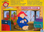 Paddington maakt een grote reis