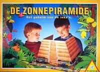 De Zonnepiramide