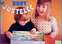 Baby Justelec
