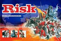 Risk: Wereldveroverend