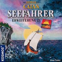 Die Siedler von Catan: Die Seefahrer (2002)