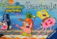Barricade spel (Spongebob)