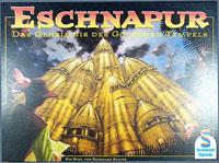 Eschnapur (Das Geheimnis des Goldenen Tempels)