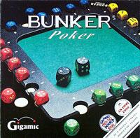 Bunker Poker