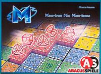 M - Mega-Spass Mit Mini-Regeln