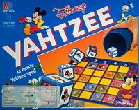 Yahtzee: Disney