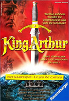 King Arthur - het kaartspel