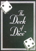 The Deck of Dice