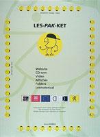 Project Anders Kiezen & Grafische Opleidingen (Les-Pak-Ket)
