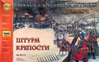 Age of Battles: Assault of the Fortress