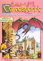 Carcassonne: De Draak, de Fee en de Jonkvrouw (#3)
