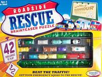 Roadside Rescue Brainteaser Puzzle