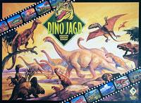 Dino Jagd bringt Sie lebendig zurück!