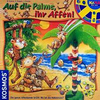 Auf die Palme, ihr Affen!