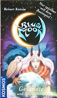 Blue Moon (D) - Gesandte und Inquisitoren I