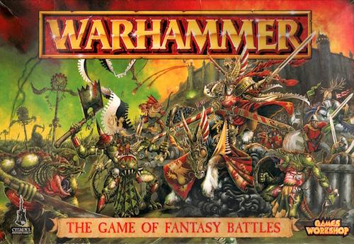 Warhammer (1996)
