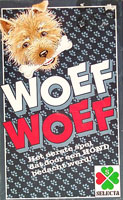 Woef woef