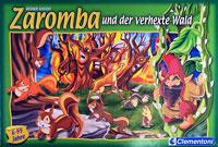 Zaromba und der verhexte Wald
