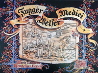 Fugger, Welser, Medici