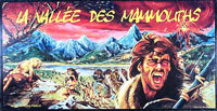 La Vallée des Mammouths