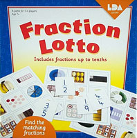 Fraction Lotto