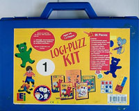 Logi-Puzz Kit