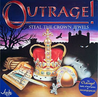 Outrage!: Steel the Crown Jewels