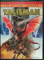 Talisman (Second Edition)