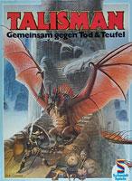 Talisman (Second Edition)
