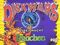 Diskwars: Streitmacht Drachen
