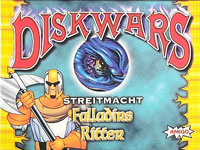 Diskwars: Streitmacht Falladirs Ritter