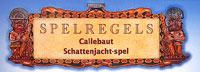 Callebaut Schattenjacht-Spel