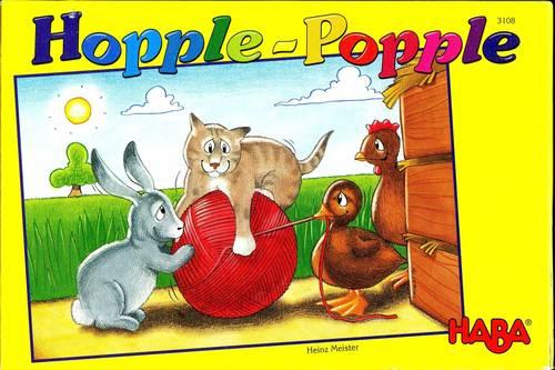 Hoppel-Poppel