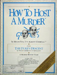 How to Host a Murder: Episode 9 - The Duke