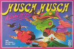 Husch, Husch, kleine Hexe