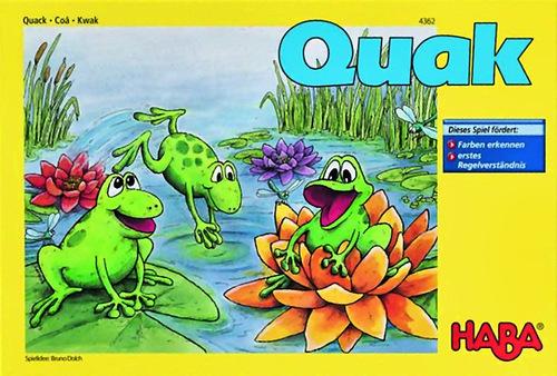 Quak (Kikkerspel)