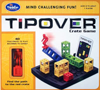 Tipover - Crate Game