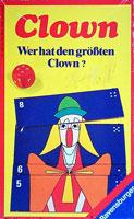 Clown: Wer hat den größten Clown?