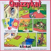 Quizzykat