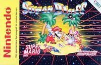 Nintendo - Super Mario - Super Bluff
