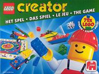 Lego: Creator - Het Spel