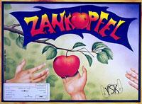 Zankapfel