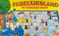 Fabeltjesland: De Fabeltjes Krant