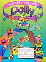 Spelletjesboek Dolly